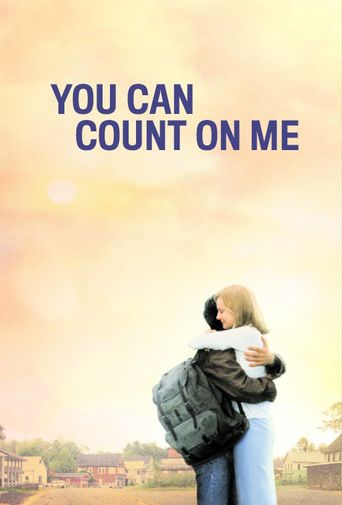 You Can Count on Me Poster