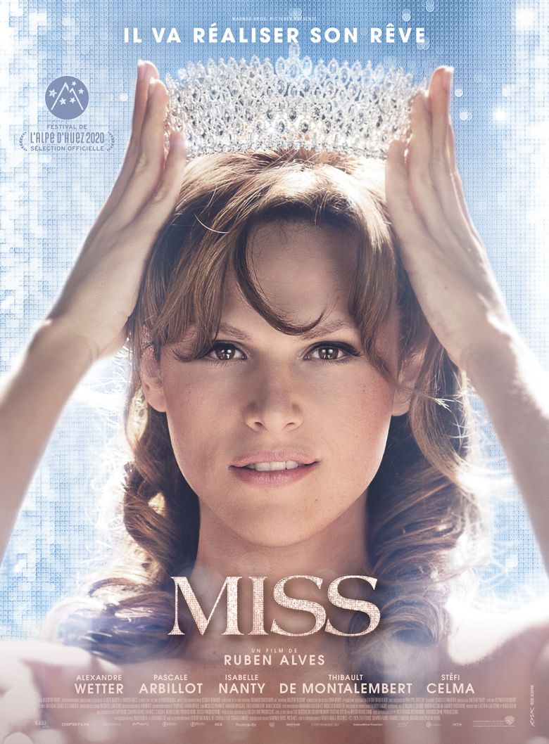 Miss Poster