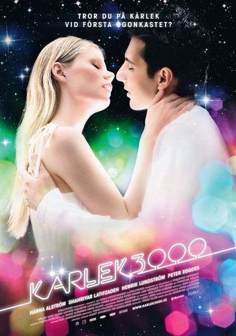 Kärlek 3000 Poster