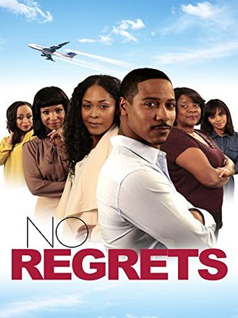 No Regrets Poster