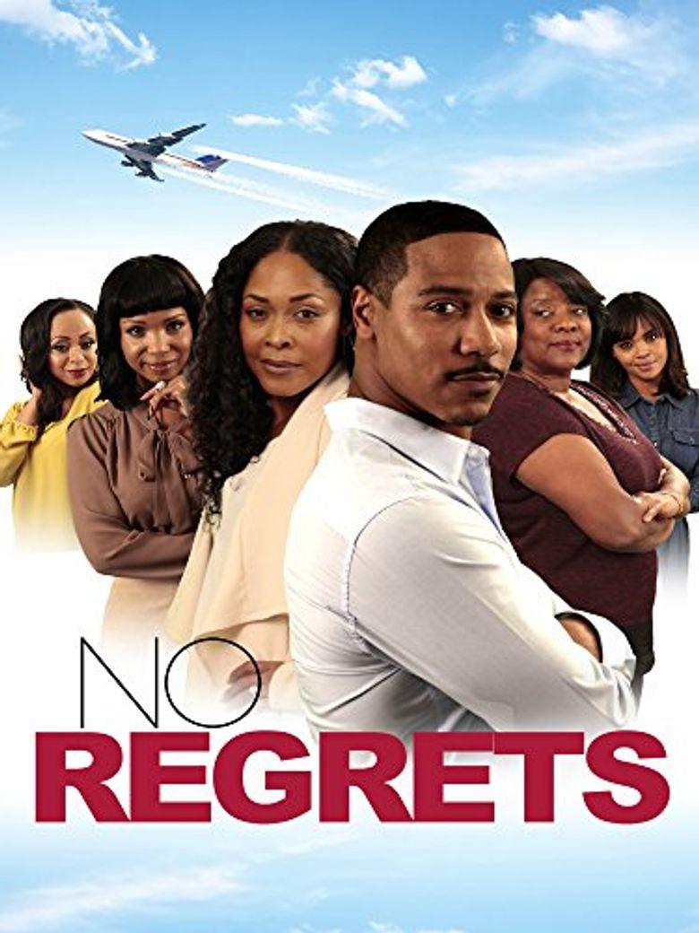 No Regrets Poster