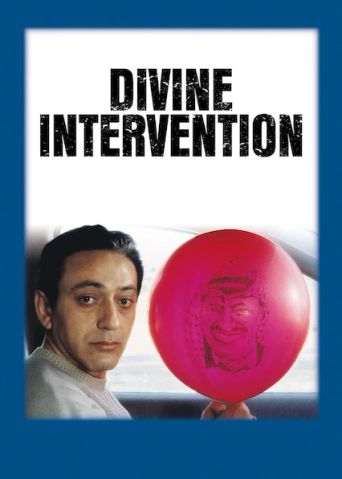 Divine Intervention Poster