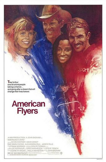 Watch American Flyers