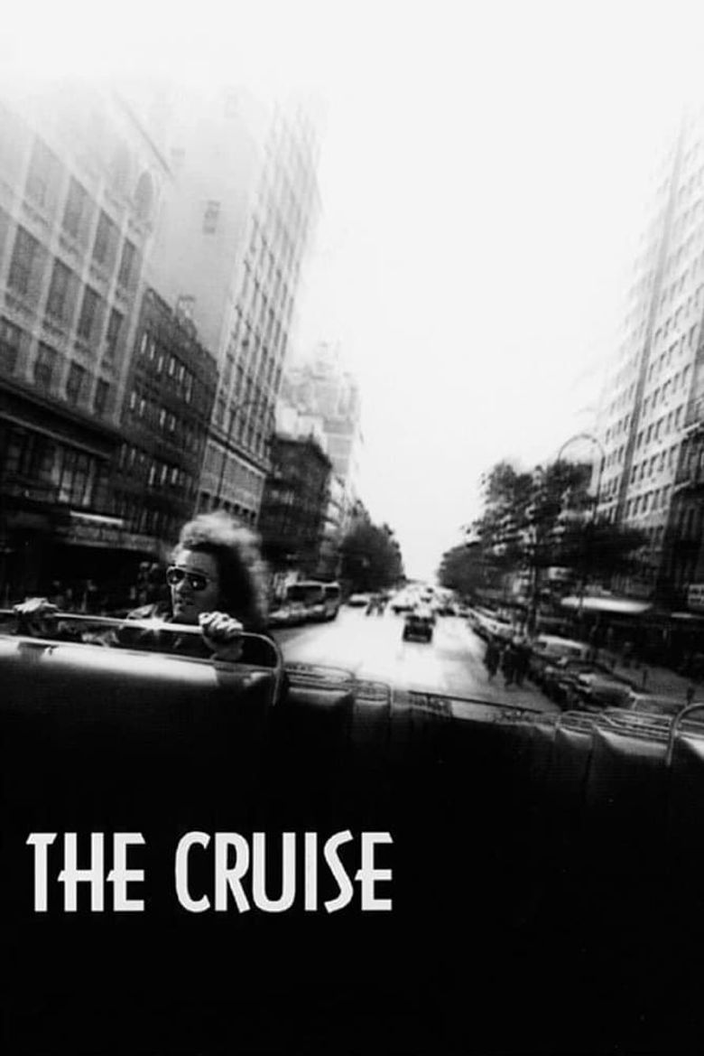 The Cruise Poster