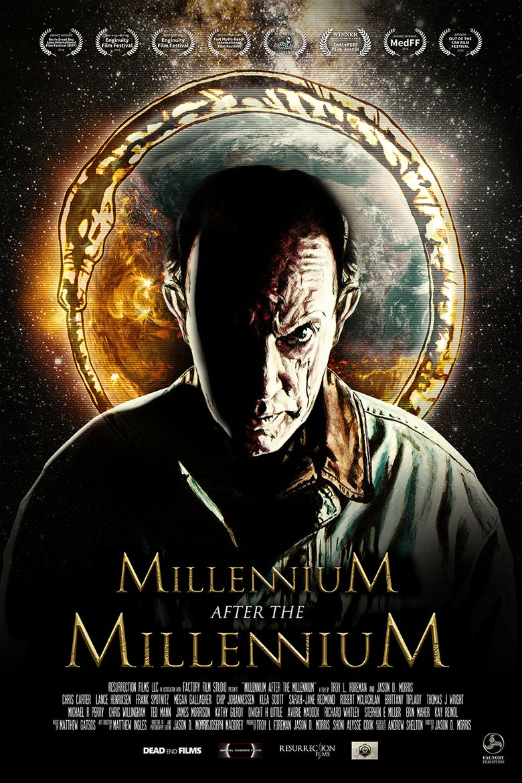 Millennium After the Millennium Poster