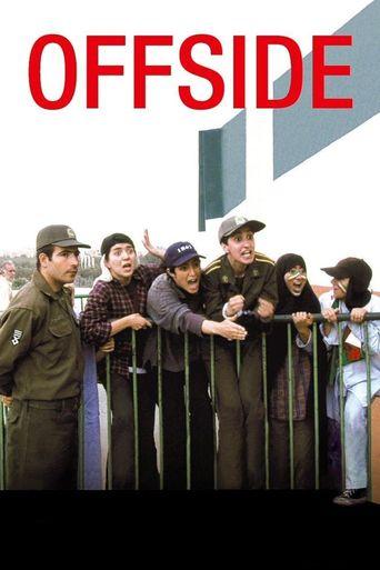 Offside Poster