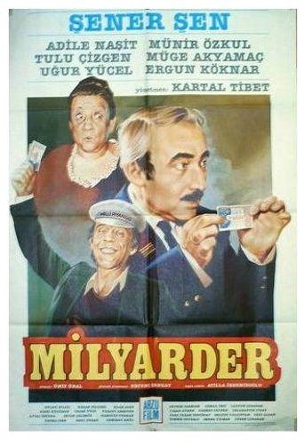 Milyarder Poster