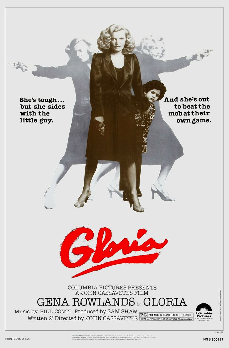 Watch Gloria