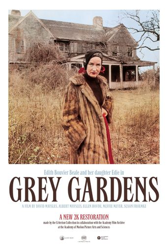 Watch Grey Gardens