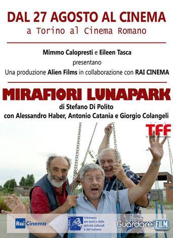 Mirafiori Lunapark Poster