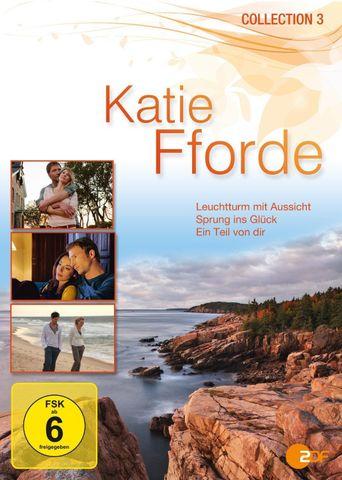 Katie Fforde - Leuchtturm mit Aussicht Poster