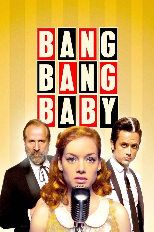 Bang Bang Baby Poster