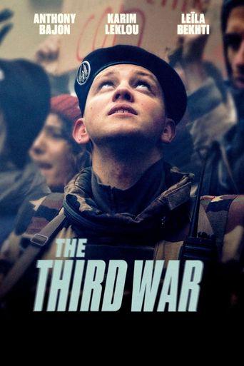 The Third War Poster