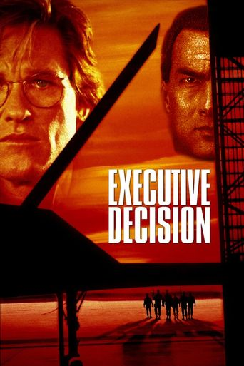 Watch Executive Decision