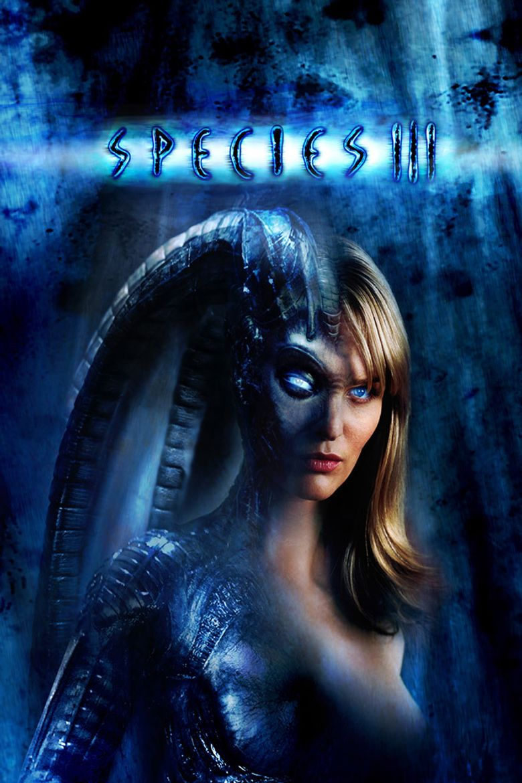 Species III Poster