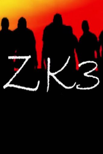 Zk3 Poster