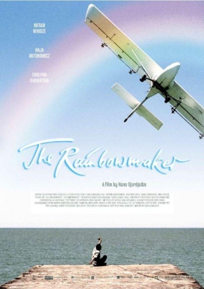 The Rainbowmaker Poster