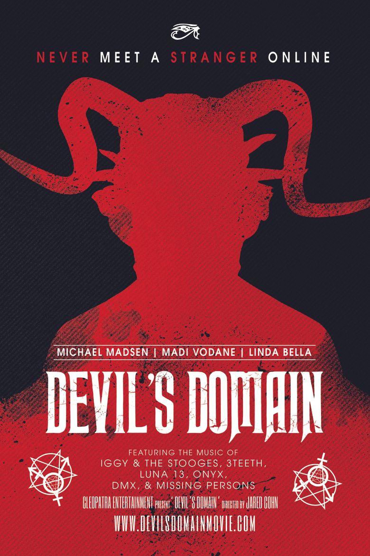 Devil's Domain Poster