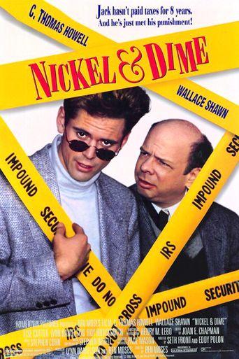 Nickel & Dime Poster