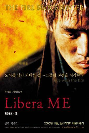 Libera Me Poster