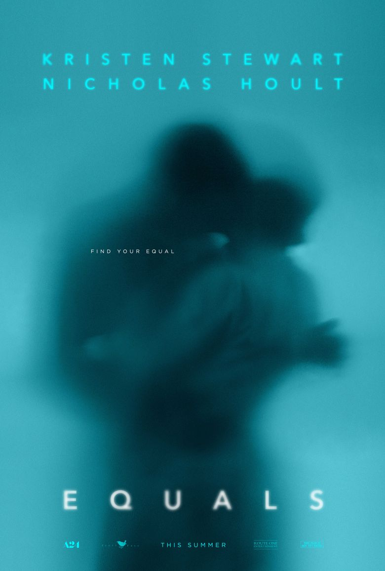 Watch Equals