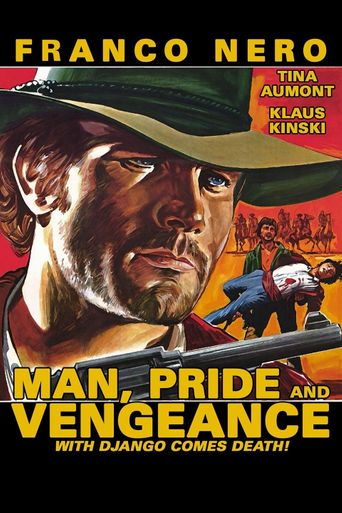 Watch Pride and Vengeance