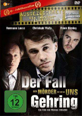 Der Mörder ist unter uns Poster