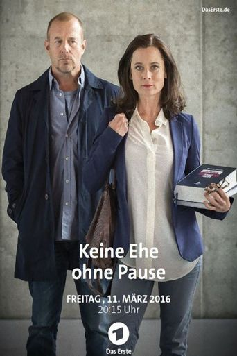 Ehepause Poster