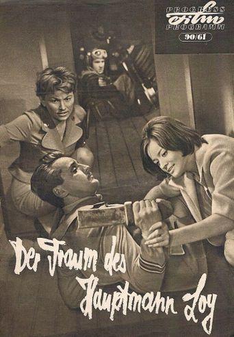Der Traum des Hauptmann Loy Poster