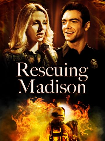 Rescuing Madison Poster