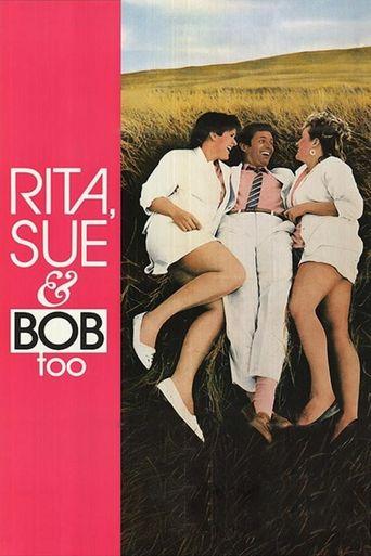 Rita, Sue and Bob Too Poster