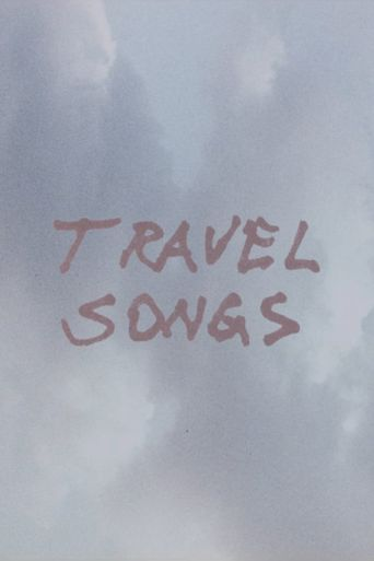 Travel Songs Poster