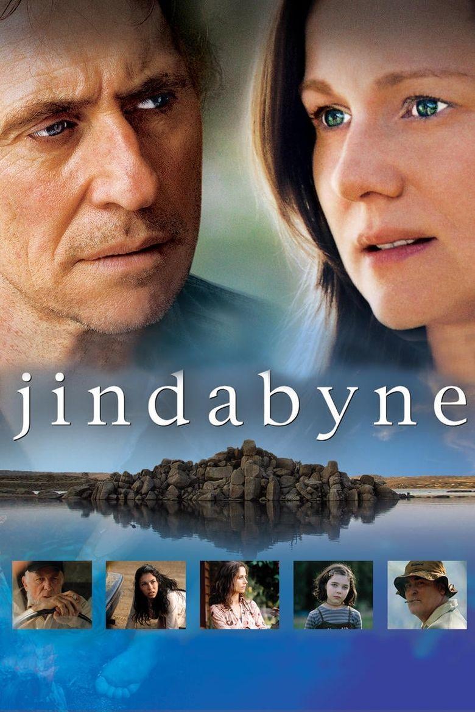Jindabyne Poster