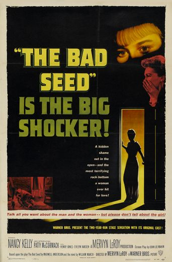 Watch The Bad Seed