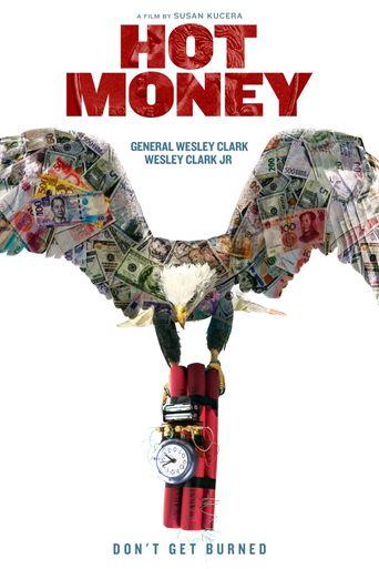 Hot Money Poster