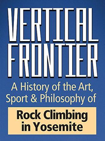 Vertical Frontier Poster