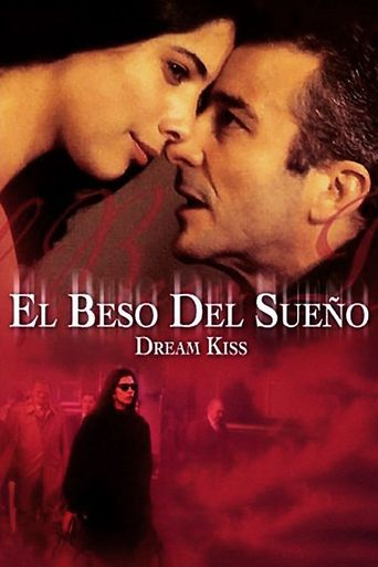 Dream Kiss Poster