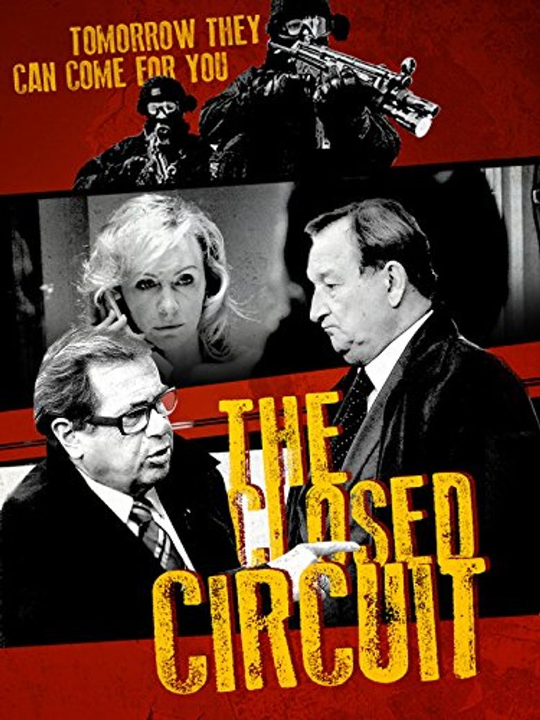 The Closed Circuit Poster