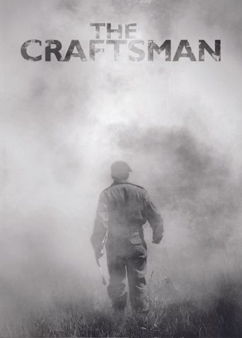 Above and Beyond: The Craftsman Poster
