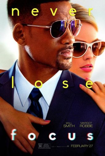 Watch Focus