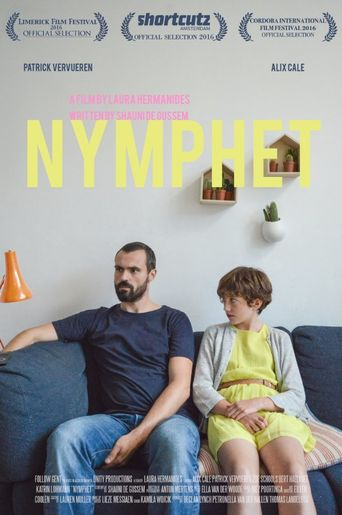 Nymphet Poster