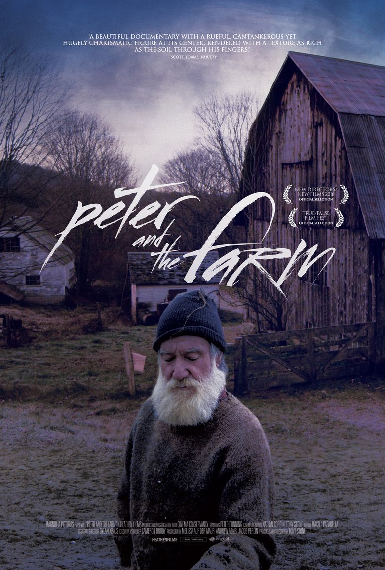 Watch Peter and the Farm