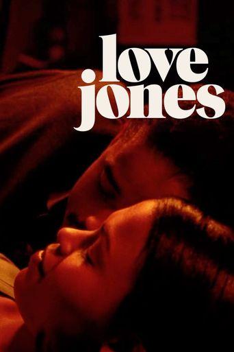 Love Jones Poster
