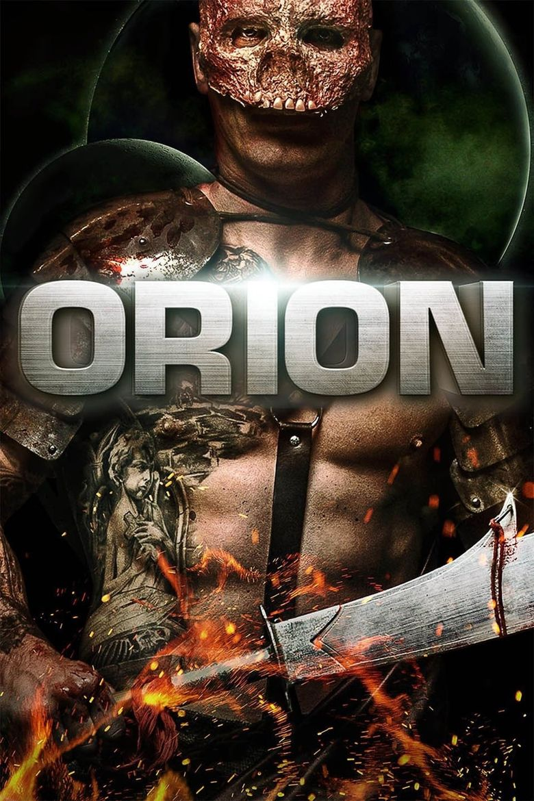 Orion Poster