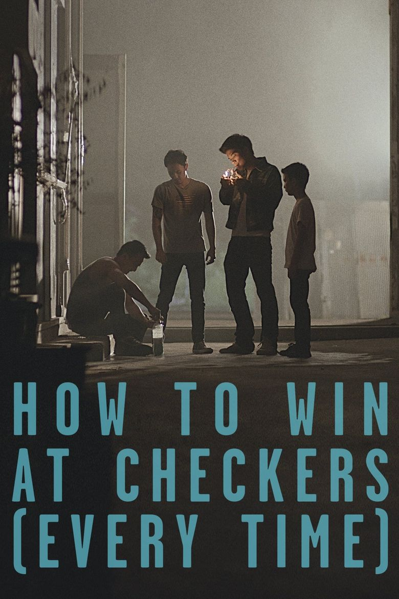 Watch How to Win at Checkers (Every Time)
