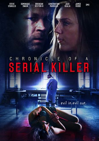 Chronicle of a Serial Killer Poster