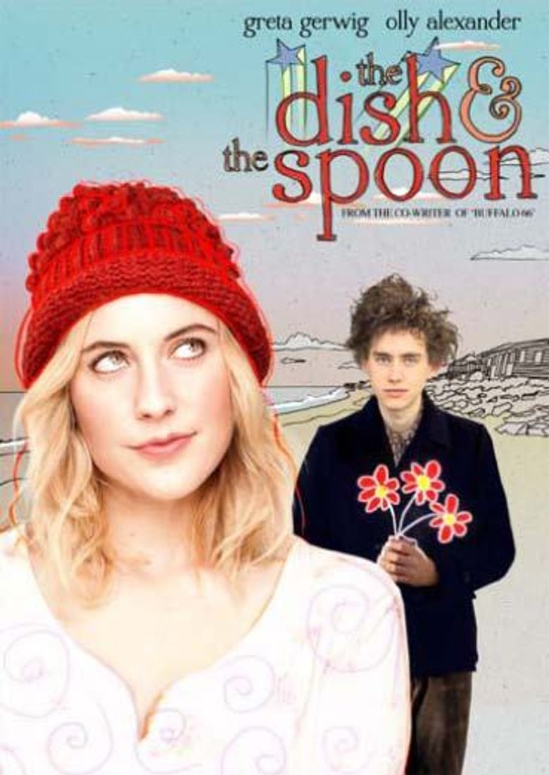 The Dish & the Spoon Poster