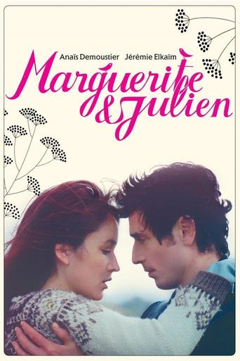 Marguerite & Julien Poster