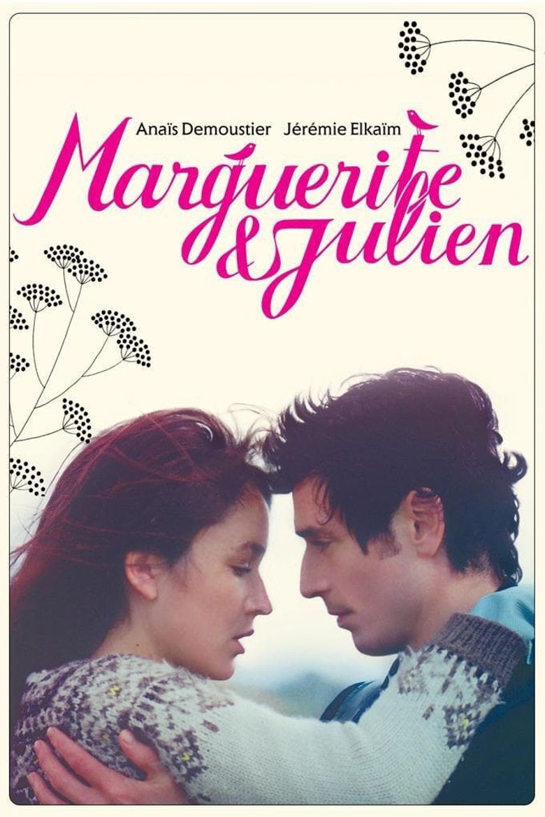 Watch Marguerite & Julien