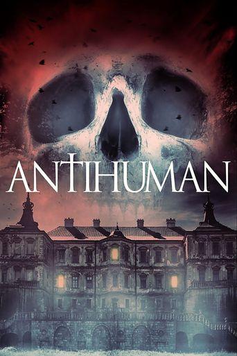 Watch Antihuman
